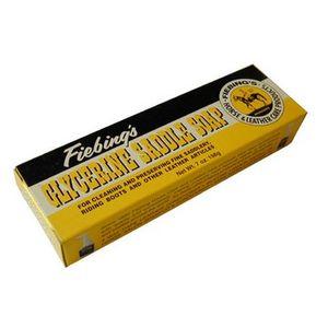 Fiebing's Saddle Soap (Bar)