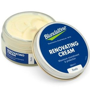 Blundstone Renovating Cream 50ml - Rustic