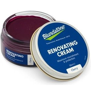 Blundstone Renovating Cream 50ml - Cherry