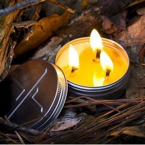 Exotac CandleTIN Large Hot Burn
