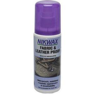 Nikwax Fabric & Leather Proof Spray - 125ml