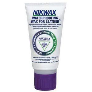Nikwax Waterproofing Wax for Leather - 100ml