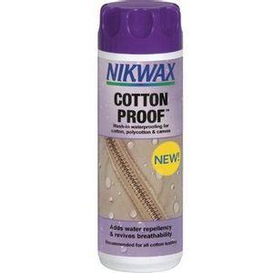 Nikwax Cotton Proof - 300ml