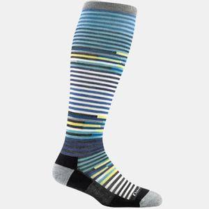 Darn Tough Women's Pixie Knee High Socks - Gray