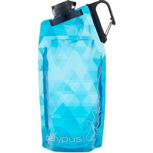 Platypus Duolock Bottle - Blue Prism