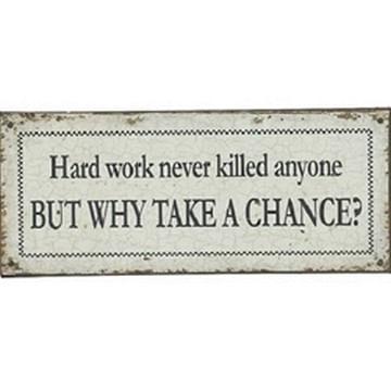Upper-Deck-Hard-Work-Sign-9089