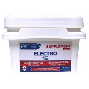 Biopteq Electro 16