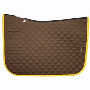 Ogilvy Jumper BabyPad -Chocolate/Yellow Gold