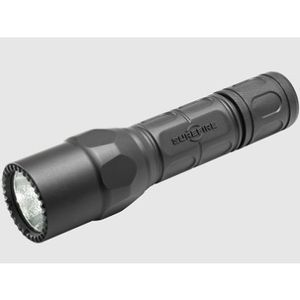 Surefire G2X Pro LED Flashlight - Black