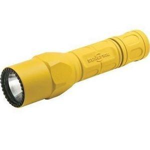 Surefire G2X Pro LED Flashlight - Yellow