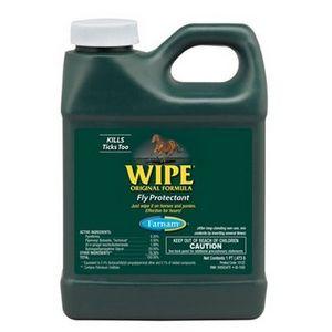 Farnam Wipe Fly Repellent