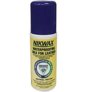 Nikwax Waterproofing Wax for Leather (Liquid)  -