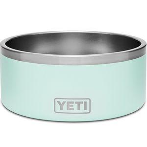 Yeti Boomer 8 Dog Bowl - Seafoam