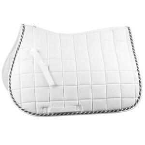 Horze Warwick A/P Saddle Pad - White