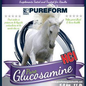 Pureform Glucosamine Hydrochloride