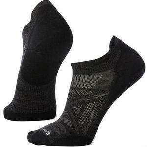 Smartwool Men's PhD® Outdoor Ultra Light Micro Socks - Black
