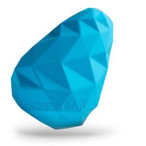 Ruffwear Gnawt-a-Cone Dog Toy - Metolius Blue