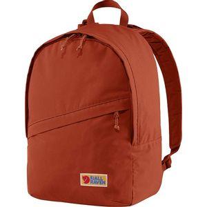 Fjallraven Vardag 25 Backpack - Cabin Red