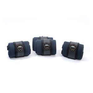 AA Platinum Polo Wraps - Navy