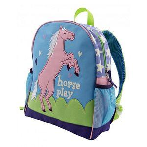Hatley Show Horses Back Pack