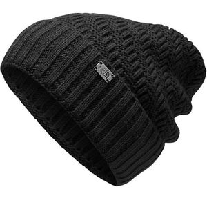 The North Face Women's Reyka Beanie - Black