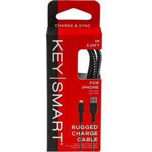 Keysmart Rugged Charge Cables