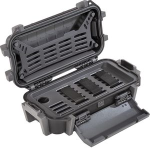Pelican R20 Personal Utility Ruck Case - Black