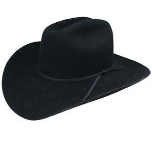 Stetson Rodeo Jr Hat - Black