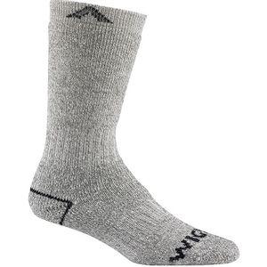 Wigwam Women's 40 Below II Crew Socks - Light Grey