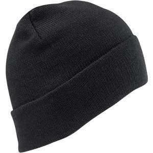 Wigwam Men's Oslo Cap - Black