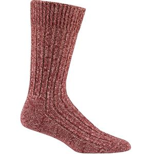 Wigwam Women's Balsam Fir Socks - Burnt Henna