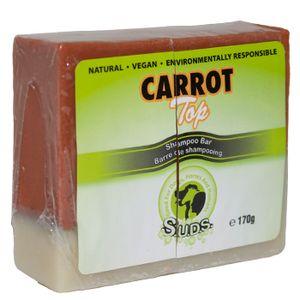 SUDS Shampoo Bar - Carrot Top