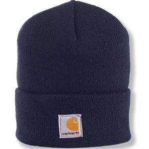 Carhartt Kids Acrylic Watch Hat - Peacoat