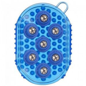 Jelly Scrubber Magnetic Therapy Curry Comb