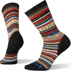 Smartwool Men's CHUP Chinle Crew Socks - Black