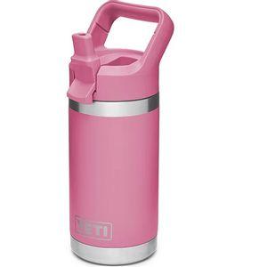 Yeti Rambler Jr 12oz Kids Bottle - Harbour Pink