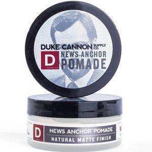 Duke Cannon 2oz News Anchor Pomade - Travel Size