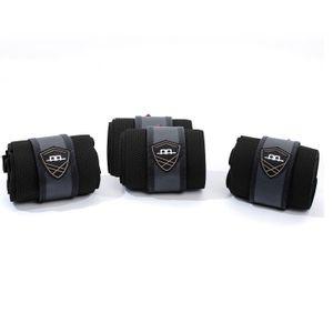AA Platinum Polo Wraps - Black