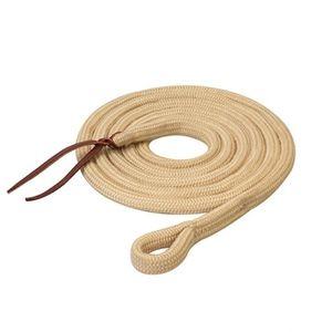 Weaver EcoLuxe Bamboo Lead 10' - Tan