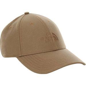 The North Face Unisex 66 Classic Hat - British Khaki