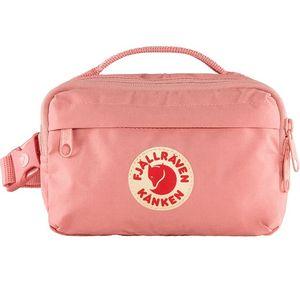 Fjallraven Kanken Hip Pack - Pink