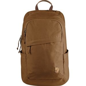 Fjallraven Raven 20L Backpack - Chestnut