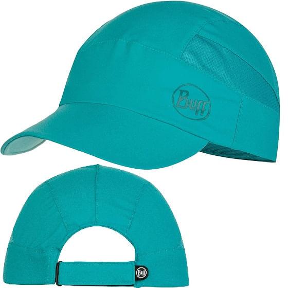 Buff-Unisex-Pack-Trek-Cap---Deep-Sea-Green-243382