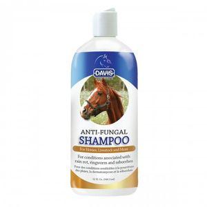 Davis MFG Anti-Fungal Shampoo