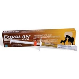 Eqvalan Gold (Ivermectin/Praziquantel) Dewormer