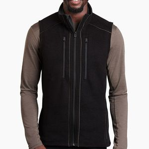 Kuhl Men's Interceptr Vest - Black