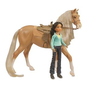 Breyer Freedom Series Chica Linda and Prudence Gift Set