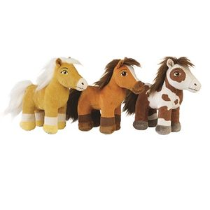 Breyer Spirit Plush Horse