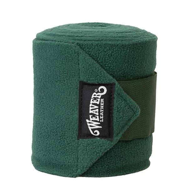 Weaver-Fleece-Polo-Wraps---Hunter-28594