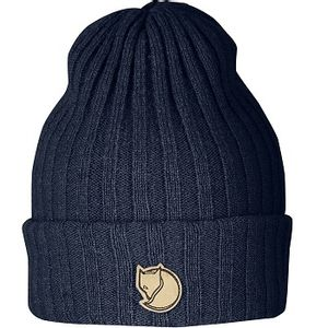 Fjallraven Unisex Byron Hat - Dark Navy